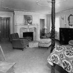 Historical Photo of Room