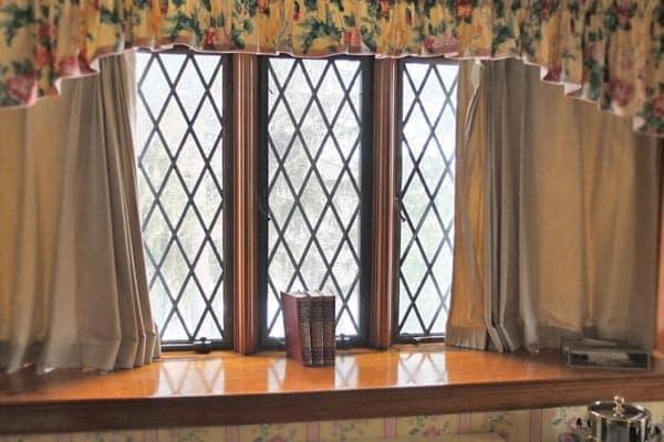 Avon Room Window