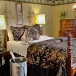 Brighton Bed