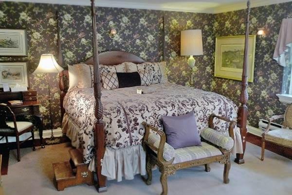Somerset Bedroom