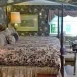 Somerset Bedroom at The English Inn