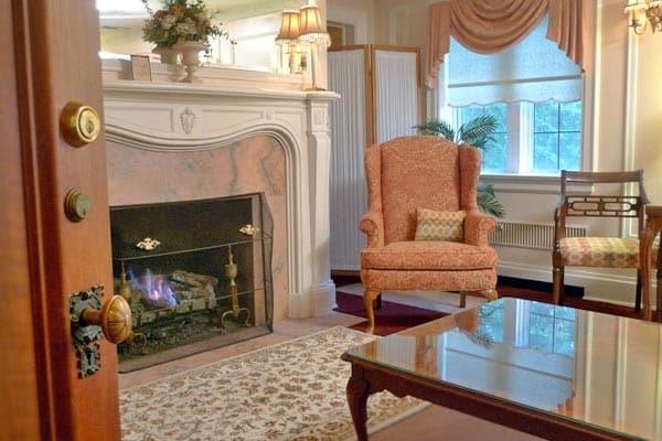 Windor Fireplace