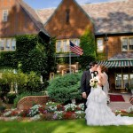 English Inn Wedding