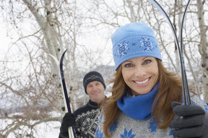 Ski Lansing!