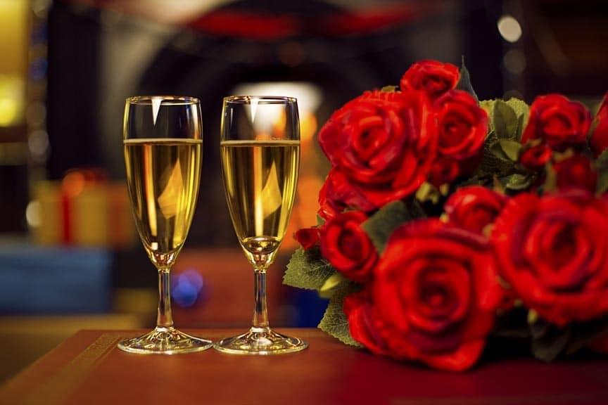 Lansing Valentine's Day