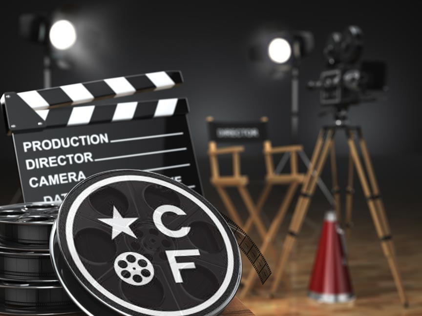 Capital City Film Festival 2015