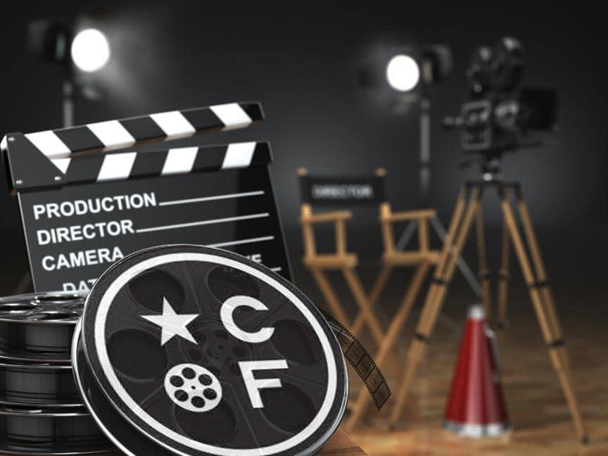 Capital City Film Festival 2015
