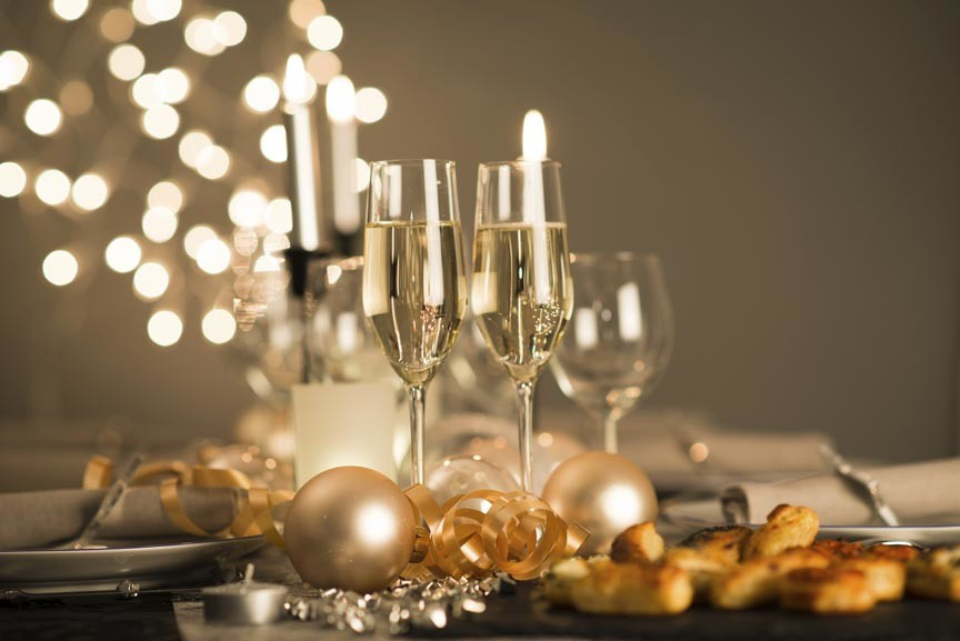 The English Inn New Year's Eve Special