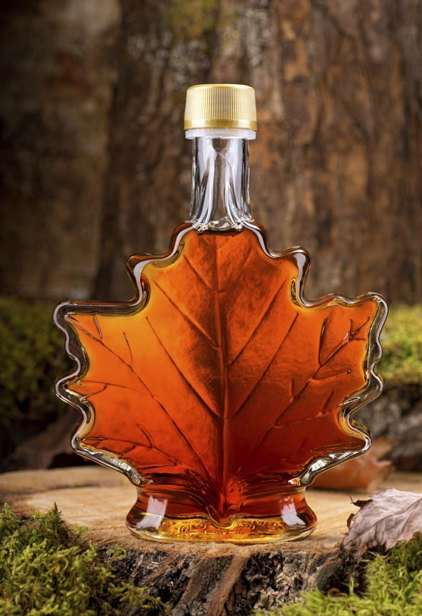 March is Michigan Maple Syrup Month