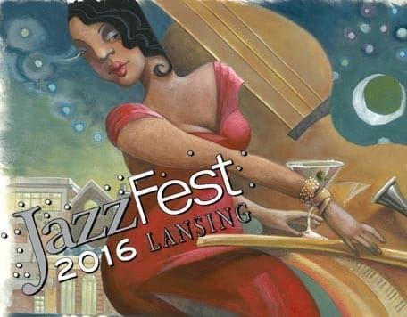 2016 Lansing JazzFest