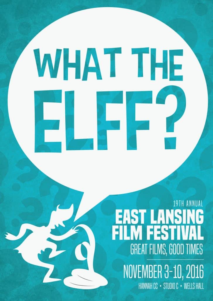 2016 East Lansing Film Festival