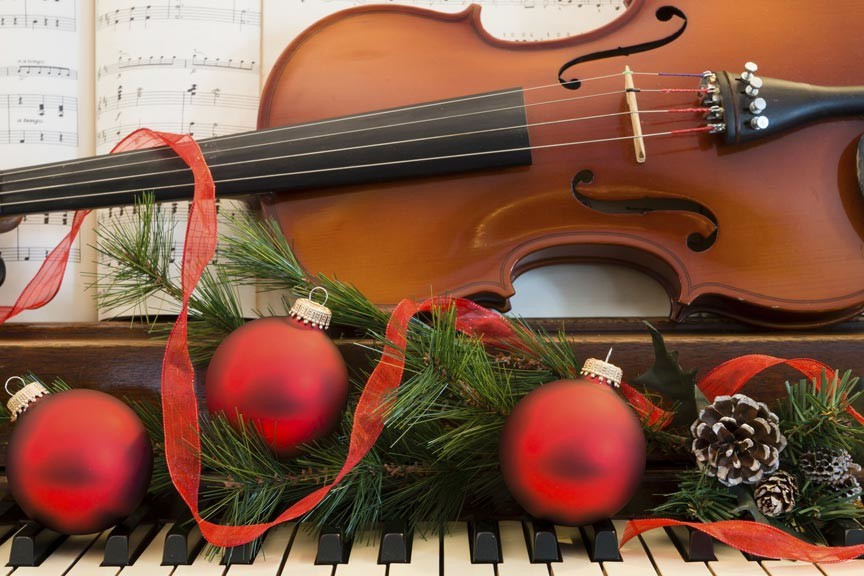 2016 Lansing Christmas Concerts