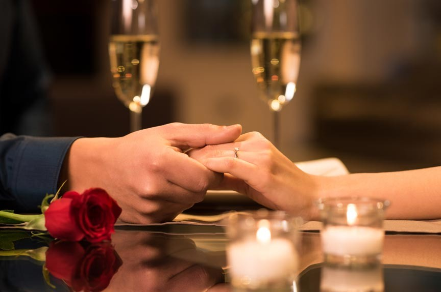 Make It An English Inn Valentines Day With Our Ultimate Getaway!