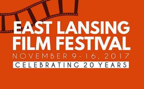 East Lansing Film Festival 2017