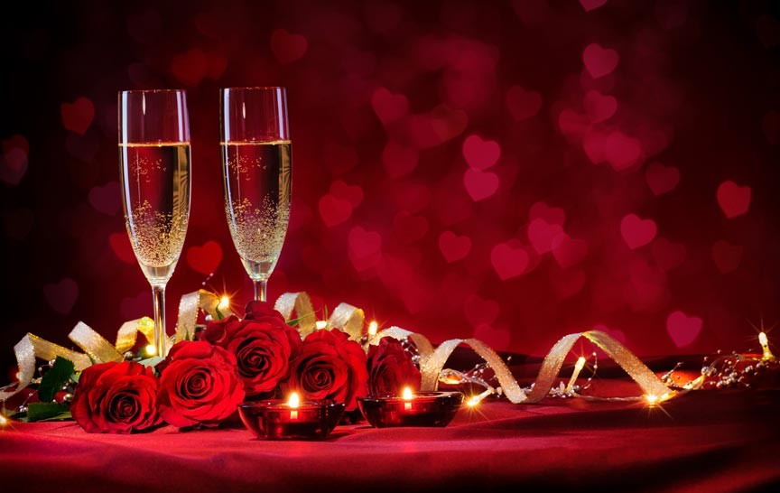Treat Them To An English Inn Valentine's Day Getaway!