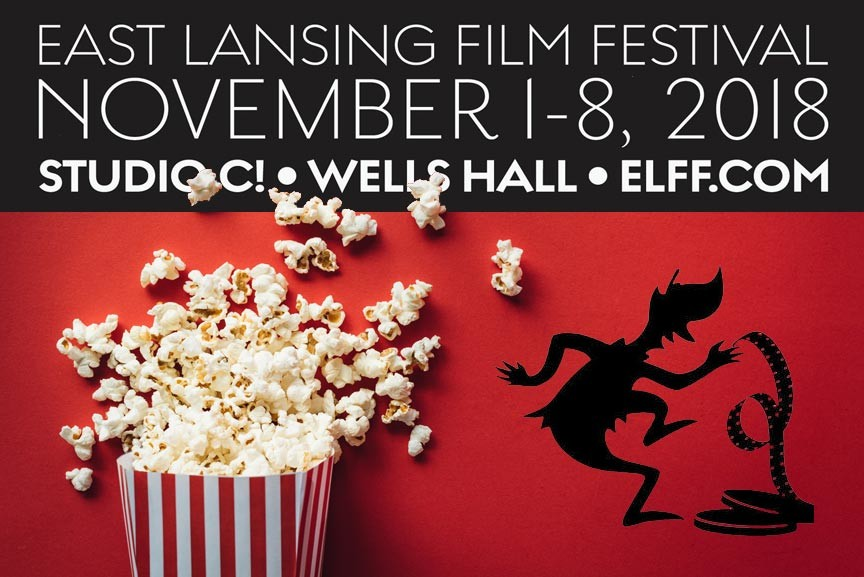 ELFF 2018 East Lansing Film Festival