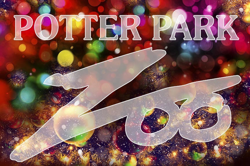 Potter Park Zoo 2018 Wonderland of Lights and Wine & Stein 2018
