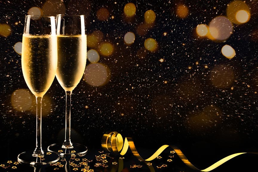 English Inn Gift Certificates and New Years Eve Dinner Special