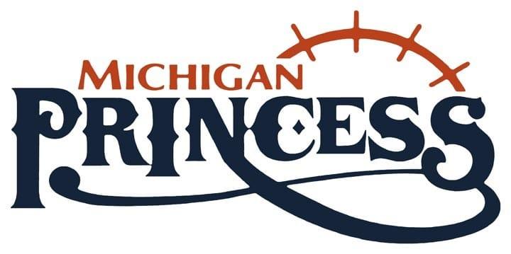 Michigan Princess Riverboat