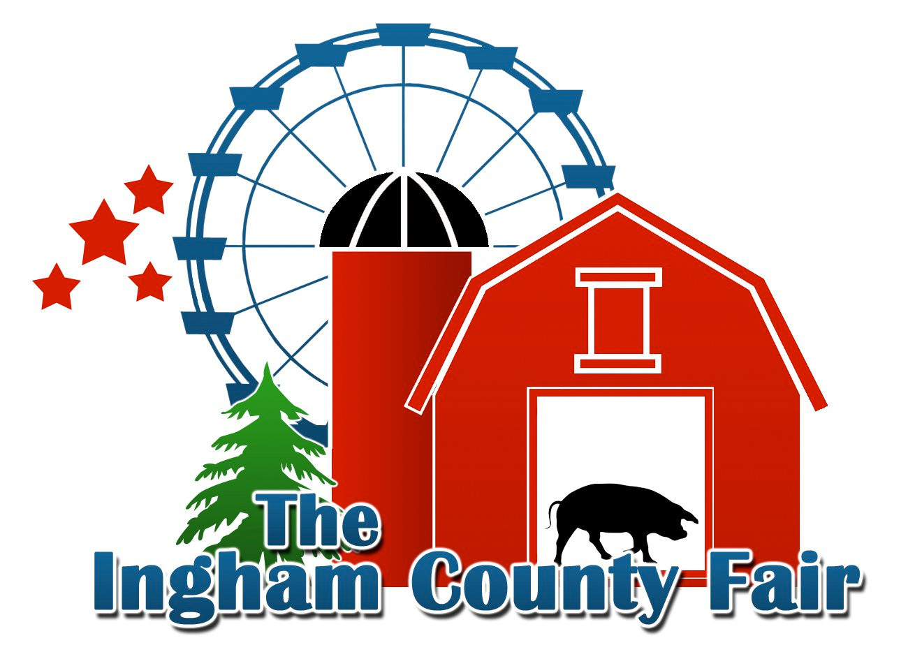 Ingham County Fair 2019