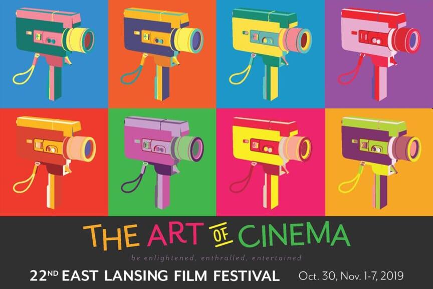 East Lansing Film Festival 2019