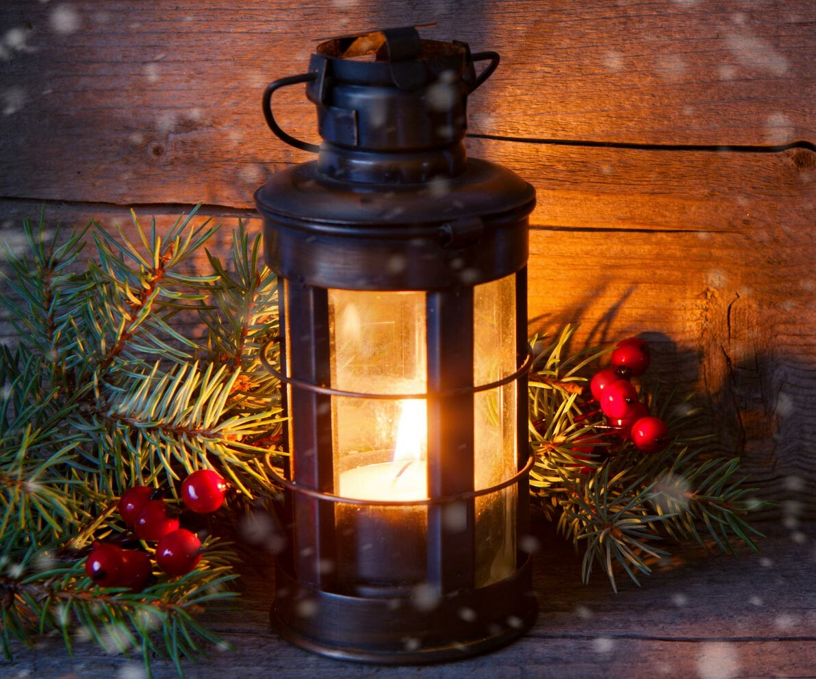 Christmas in the Village 2019 at Meridian Village