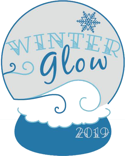East Lansing Winter Glow 2019