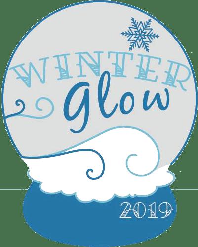 East Lansing Winter Glow 2019