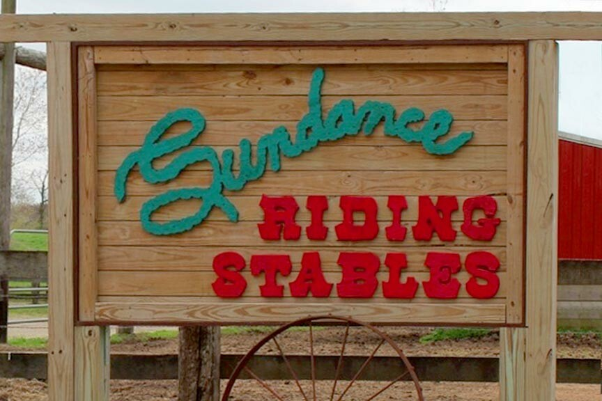 Sundance Riding Stables